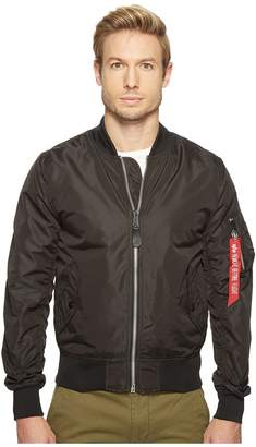 Alpha Industries L-2B Dragonfly Blood Chit Jacket Men's Coat