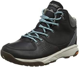 Hi-Tec Women's Wild-Life Luxe I Waterproof High Rise Hiking Boots,37 EU