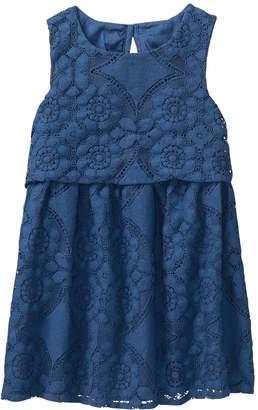 Crazy 8 Crazy8 Lace Dress
