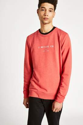 Jack Wills Cruxton Core Crew