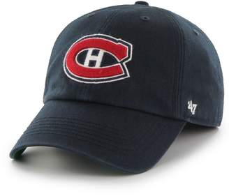 '47 Montreal Canadiens Franchise Fitted Cap (Navy)