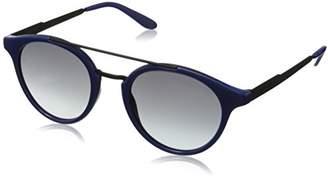 Carrera Ca123s Round Sunglasses