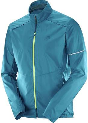 Salomon Agile Wind Jacket - Men's