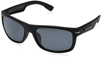 Pepper's Unisex-Adult Palisades FM7601-1 Polarized Oval Sunglasses