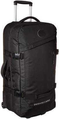 DC Men's Forager Luggage