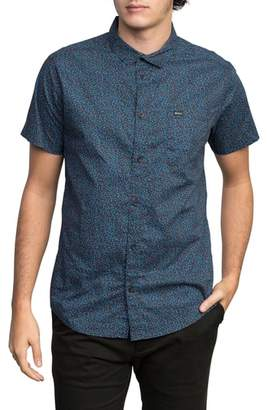 RVCA Happy Thoughts Woven Shirt