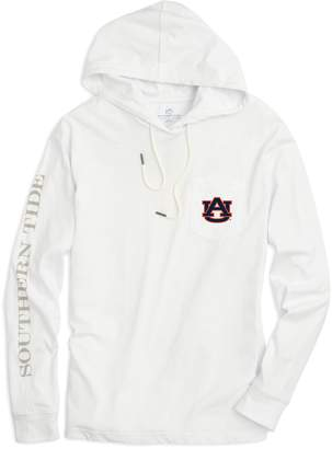 Southern Tide Gameday Hoodie T-shirt - Auburn University