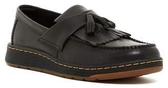 Dr. Martens Edison Tassel Leather Loafer