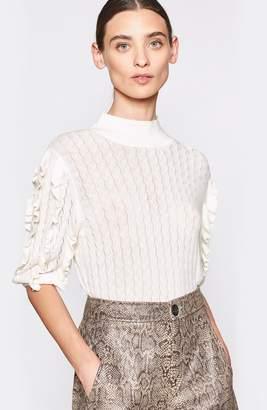 Joie Halton Wool Sweater