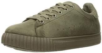 Qupid Women's Picton-01 Fashion Sneaker