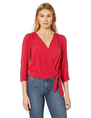 Velvet by Graham & Spencer Women's Lottie Rayon Challis top