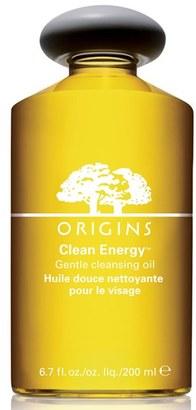 Origins Clean Energy(TM) Gentle Cleansing Oil