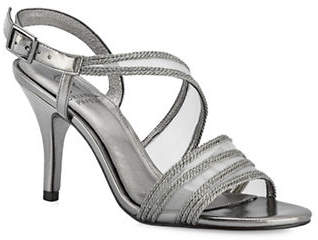 Adrianna Papell Adelphi Leather Sandals