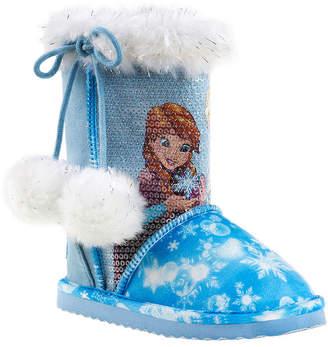 FROZEN Disney's Frozen Girls Winter Boots - Toddler