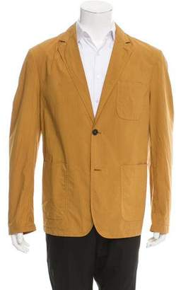 Billy Reid Two-Button Notch-Lapel Sport Coat
