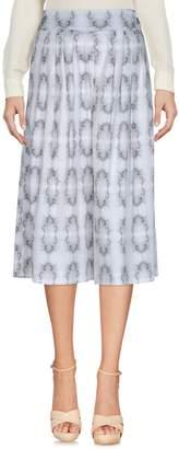Yoon 3/4 length skirts