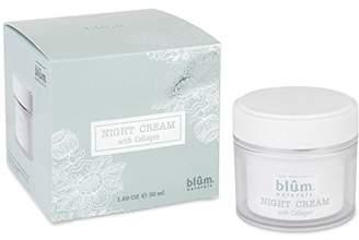 Jean Pierre Cosmetics Night Cream with Collagen