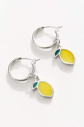 Urban Outfitters Fruity Mini Hoop Earring