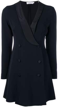 A.L.C. double breasted blazer style dress