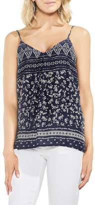 Vince Camuto Floral Print Camisole