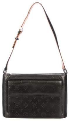 Louis Vuitton Monogram Mat Allston Bag