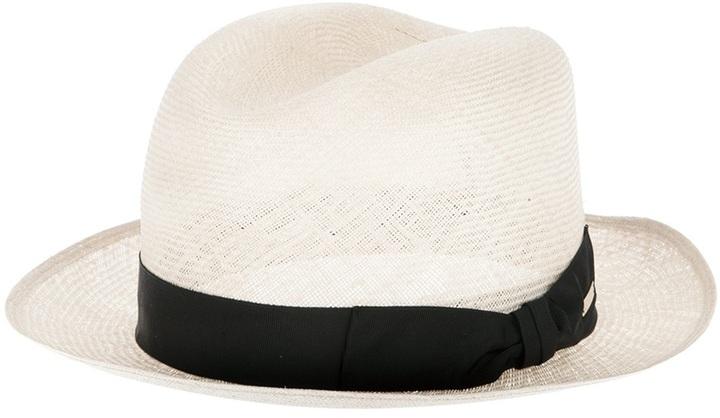 Super Duper Hats panama hat