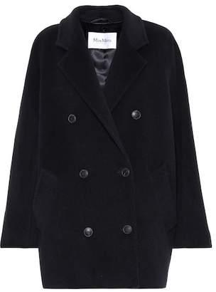Max Mara Gastone wool coat