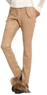 Tracy Reese Skinny Trouser