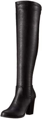 Call it SPRING Women's Lirede Riding Boot