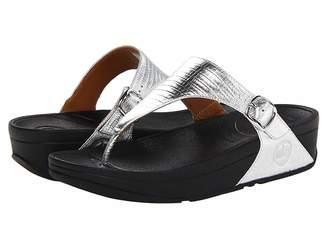 FitFlop The Skinnytm Women's Clog/Mule Shoes