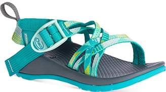 Chaco Girls' ZX1 Ecotread Sport Sandal