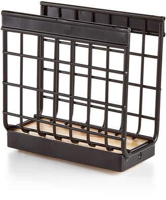Martha Stewart Collection Wire Napkin Holder