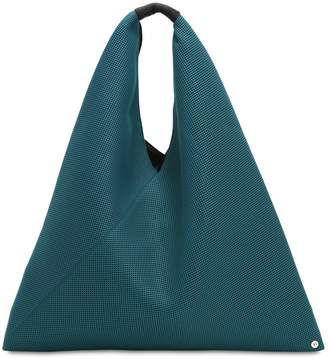 MM6 MAISON MARGIELA Small Japanese Net Bag