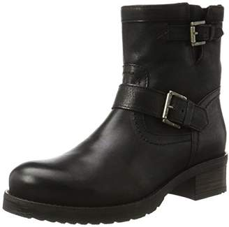 Women 157620 Cold Lined Calf-Length Boots and Ankle Boots Buffalo r719XHHb