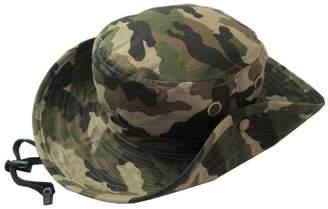 Acme Children Beach Sun Bucket Modelling Hat Summer Beanie Caps