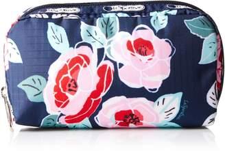 Le Sport Sac Rectangular Case Cosmetic Bag
