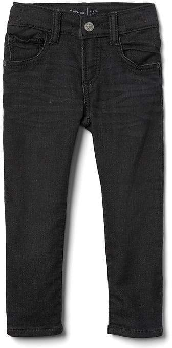 Slim Jeans in Supersoft with High Stretch