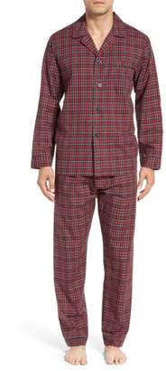 Majestic International 'CVC' Cotton Blend Pajamas