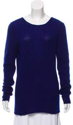 Diane von Furstenberg Cashmere Crew Neck Sweater