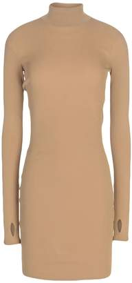 Yeezy Short dresses