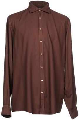 Massimo Alba Shirts - Item 38683463UH