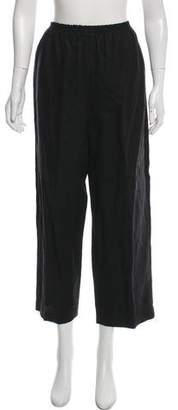 eskandar Oversize High-Rise Pants