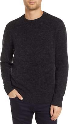 HUGO Seridon Oversize Crewneck Sweater