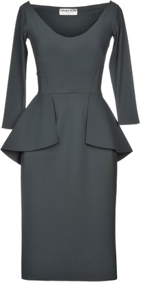 Chiara Boni Knee-length dresses
