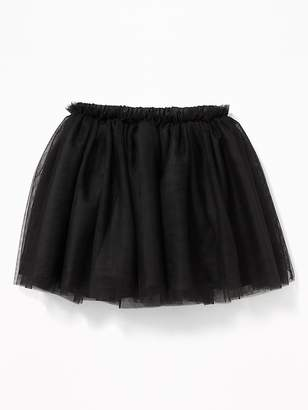 Old Navy Ruffle-Waist Tulle Tutu Skirt for Baby