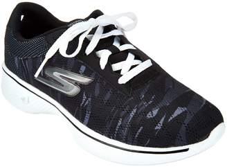Skechers GOwalk 4 Waterprint Lace-up Sneaker - Motion