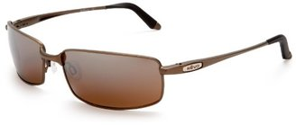 Revo Efflux Metal Polarized Sunglasses $249 thestylecure.com