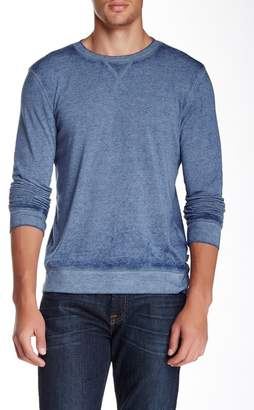 Threads 4 Thought Burnout Lightweight Sweatshirt