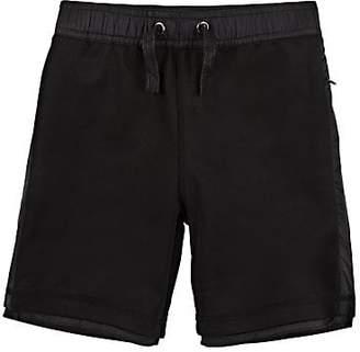 Barneys New York Kids' Track Shorts - Black