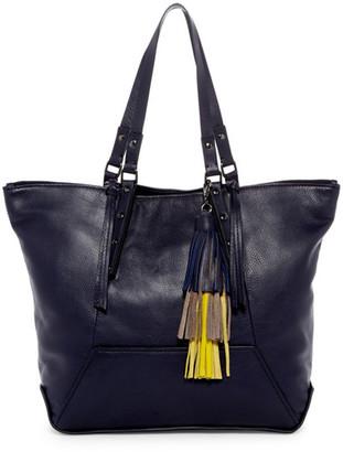 Kooba Marlowe Leather Tote $348 thestylecure.com